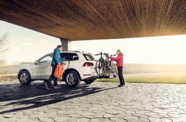 Comment choisir le meilleur porte-vélo pour vélo électrique ?