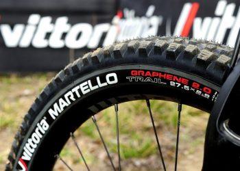 Test des pneus VTT Vittoria Martello