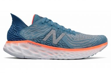 Test des chaussures de running New Balance Fresh Foam 1080 v10