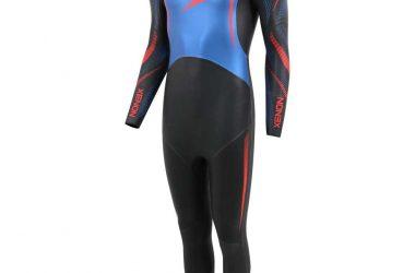 Test de la Combinaison de Triathlon Speedo Xenon Fullsuit