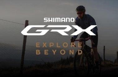 Toute la gamme Shimano Gravel Bike