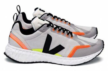 Veja Running la chaussure éco-responsable arrive sur Alltricks
