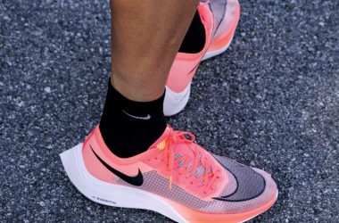Test des Nike Vaporfly Next%