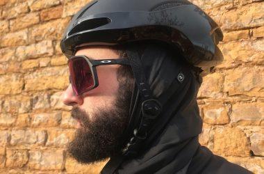 Test du casque de vélo de route HJC Furion 2.0