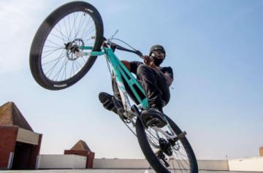 Qu'est-ce que le Wheelie Bike ?