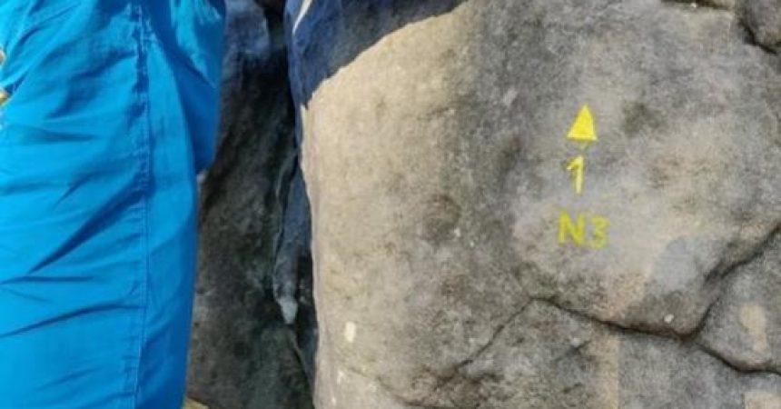 Test des chaussures d'alpinisme Garmont TOWER 2.0 GTX