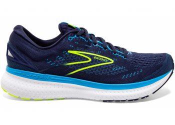 Test des chaussures de running  Brooks Glycerin 19