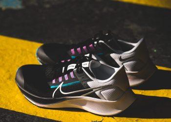 Revue et test de la Nike Pegasus 38