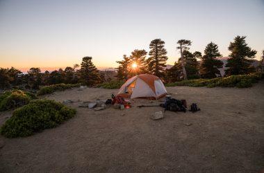 Comparatif des meilleures tentes de randonnée