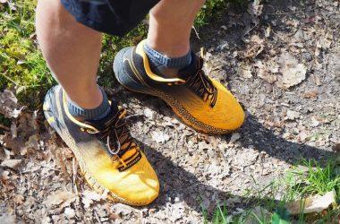 Test des Chaussures de Running Connectées Under Armour HOVR Machina