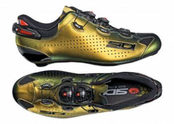 Test des Chaussures Sidi Shot 2